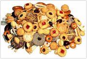 Кондитерские изделия,  печенье,  конфеты Слуцк