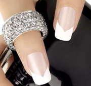 Наращивание ногтей,  коррекция в СЛУЦКЕ!!!