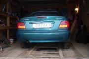 Продам авто Citroen Xcara в аварийном состоянии.