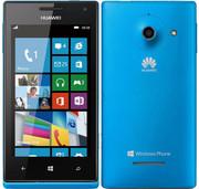 Huawei W1 синего цвета новый