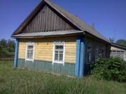 Дом и участок земли в деревне Бобовня Копыльского района