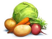 Продам овощи от белорусского производителя. Опт,  розница. Слуцк