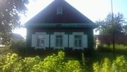 Продам дом деревянный