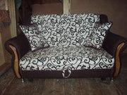 Продам новый раскладной  диван
