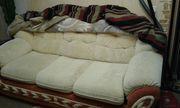 продам диван бу 2 месяца брал себе не подошел по дизайну поэтому прода