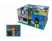 Детский игровой лабиринт TQ-7