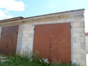 Продам гараж в К
