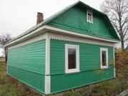 Продам дом в д. Оточка