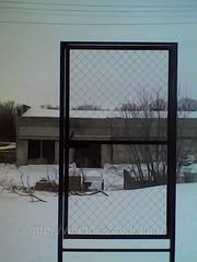 Доставка бесплатная по Беларуси.  Садовые ворота и калитки