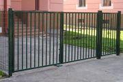Ворота,  заборы,  калитки. Бесплатная доставка по всей области!