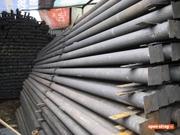 Металлические столбы для забора с доставкой в Слуцк