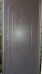Входная металлическая дверь Е40М с доставкой в Слуцк
